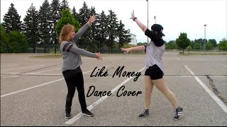 【♛HimeProject♛】Wonder Girls- Like Money ft. Akon Dance Cover
