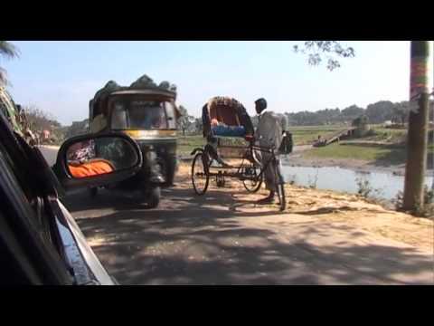 Journey Through Bangladesh (Bangladesh MicroDoc #2)