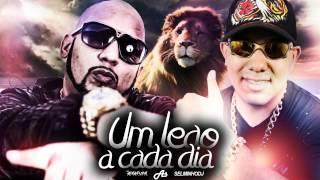 MC Keke e MC Frank - Um Leão a Cada Dia (Selminho DJ) (Áudio Oficial)