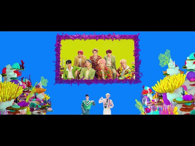 BTS X NICKI MINAJ – IDOL