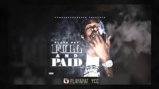 Playa Pat YCC - Sang To Me (Prod By: Spade Melo)