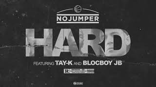 Tay K & Blocboy JB   Hard Clean Edit