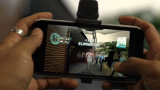 Father.IO - Real Life First Person Shooter