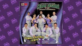 Cesar Segura y su Show Musical - Te eh prometido