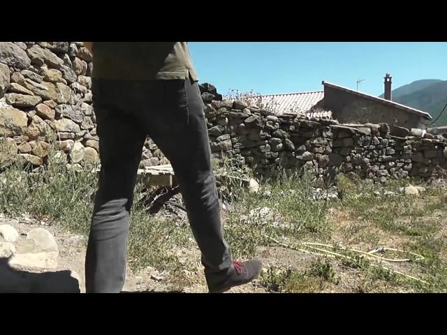 Vídeo de promoción del segundo EP de Levy Pants