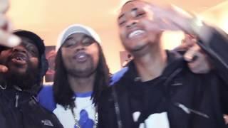 Im Da Man Official Music Video - DJ Big E ft  Mugga Ross