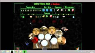 ความพยายาม Dany Drum Cover