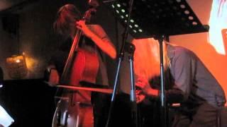 Jarboe & Helen Money live @ Cafe OTO, London, 13/02/15 (Part 6)