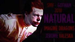 [SMV/AMV] Jerome Valeska -  Natural [Imagine Dragons] - 01x16 - 04x18