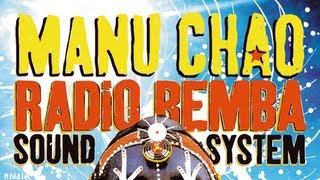 Manu Chao - Blood And Fire (Live)
