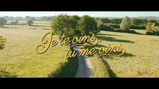 Richard Gotainer - Je te oins, tu me oins - Nouveau clip 2017