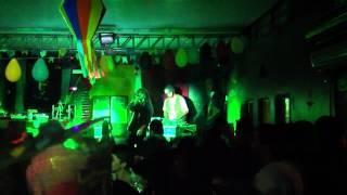 Cidade Verde @ live Rockers SoundBar