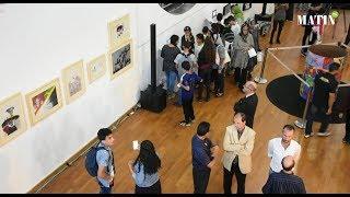 Fondation Attijariwafa bank : L'Académie des arts célèbre la promotion «Citoyenneté et civisme»