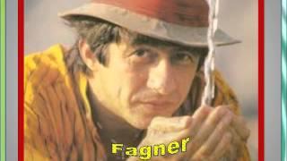DESLIZES - FAGNER - 309 - COM LETRA