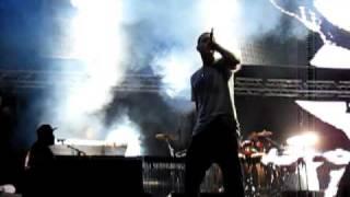 Eminem ft. D12 - My Band live @ Openair Frauenfeld 09-07-10