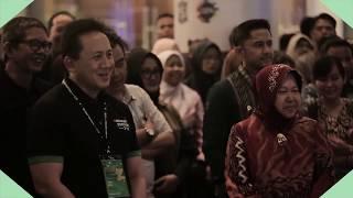 Video Laporan Kinerja 4 Tahun Bekraf