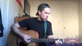 Island of the Misfit Boy (Front Porch Step cover) - Tyler Peyton