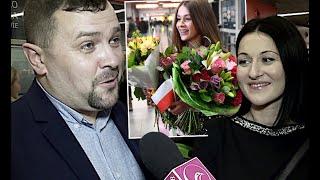 Rodzice Roksany Węgiel o jej wygranej na Eurowizji