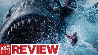 The Meg (2018) Review width=