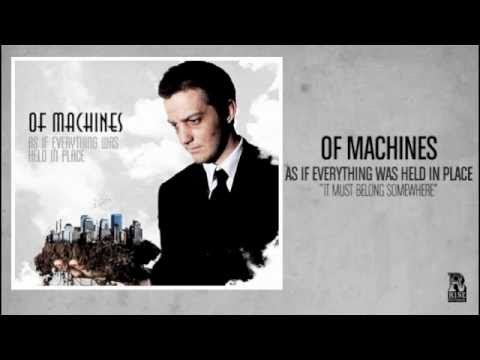 of-machines-it-must-belong-somewhere-riserecords