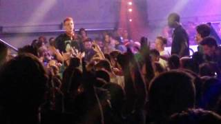 Sfera Ebbasta - Scooteroni - live