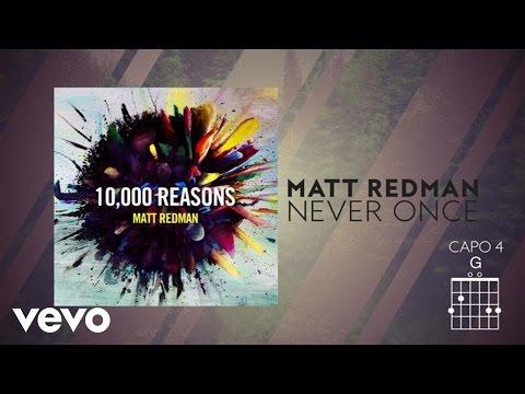 Matt Redman chords - Chordify