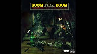 Boom Boom Boom - Polo Man x Jake Cregan Ft. 1900Savage