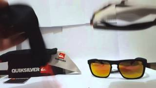 Unboxing Óculos de Sol Quicksilver The Ferris