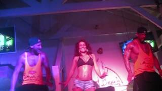 "La Movida Beach Porto - ""Despacitos"" (Lia, HD Helder e Claudio)"