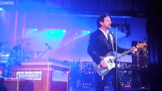 Eddie Vedder Better Man Late Show w/ David Letterman 05.18.15 HD
