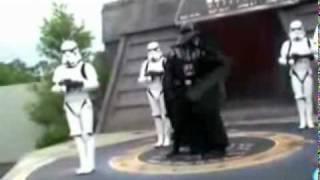 Luke, eu sou seu pai