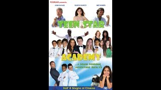 Teen Star Academy - Trailer Ita HD