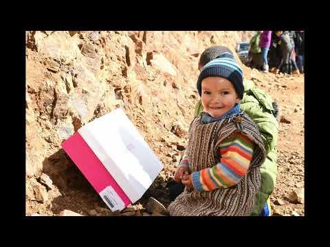 Video : En image : A la découverte de la commune de Toubkal