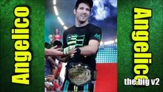 AAA Angelico Theme/Tema Arena Effects/Efectos