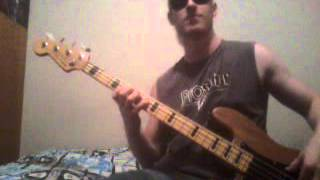 Los del Rio - Macarena (Bass Cover)