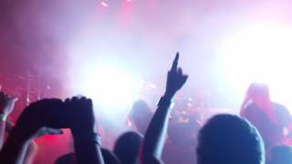 Amon Amarth - The Pursuit of Vikings (Live @ The Blue Note)