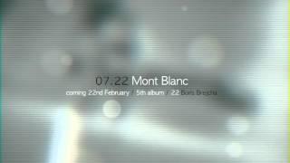 Boris Brejcha - Mont Blanc - 07.22 - Preview
