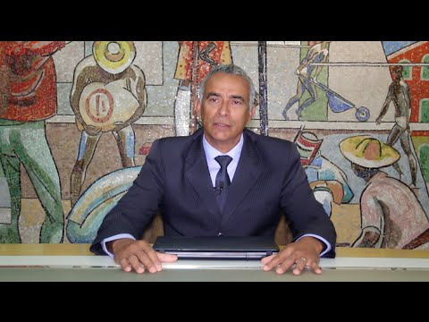 Imagem post: Palavra de Presidente – Wanderson Nascimento/Sincor-BA