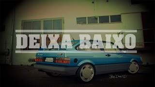 Dan Lellis ft. Misael - Deixa Baixo