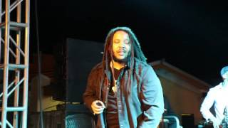Stephen Marley - Rat Race (Live at Smile Jamaica 40th)