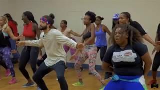Tiwa Savage- Bitch Better Have my Money Remix- Ejay Choreography