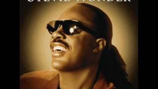 Stevie Wonder Isn't She Lovely (HQ Song) + Lyrics