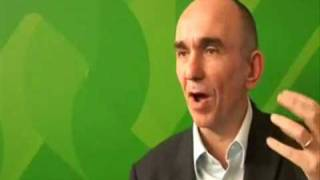 Peter Molyneux Explains Fable 3 Changes