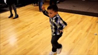 Baby Gangnam Style!!! 1080p