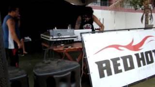 TEST TAPE LIVE -SANTO ESPIRITO LOUNGE -06-01-10