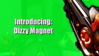 Introducing: Dizzy Magnet