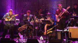 Cold Sweat by Bump City Brass (James Brown Cover)