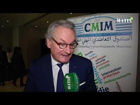 Video : 9e Journée santé au travail : Déclaration de Jean Pascal Labille, Secrétaire général de Solidaris