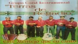 Grupo Coral Instrumental Terras de Regadio - Não façam mal à cegonha