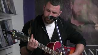 Mick Flannery - I Own You (Live & Acoustic 2016)